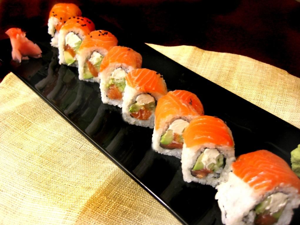 Gourmet Japanese Cuisine